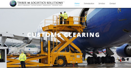 Three M Logistics Solutions