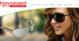 Nayanam Opticals