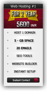 Unlimited web hosting in azamgarh
